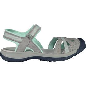 CMP Campagnolo Hezie Hiking Sandals Women cemento